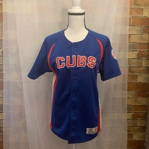 MLB Cubs Jersey